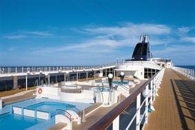 Le MSC Opera sillonera l'Europe du nord et l'Atlantqiue au départ du Havre
