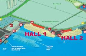 Guadeloupe port caraïbes peut accueillir désormais 2 navires de croisières simultanément