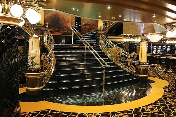 Casino MSC Splendida