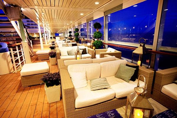 Lounge pont piscine CDF Horizon