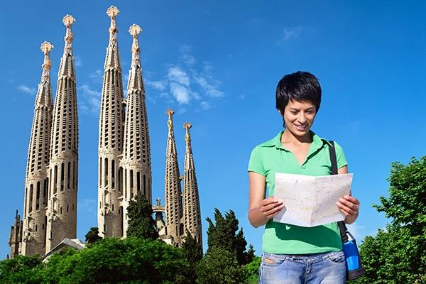 Barcelone-sagrada-famillia-escale-croisiere