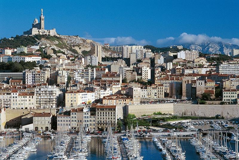Embarquer pour la m diterran e depuis le port de marseille - Port embarquement croisiere marseille ...