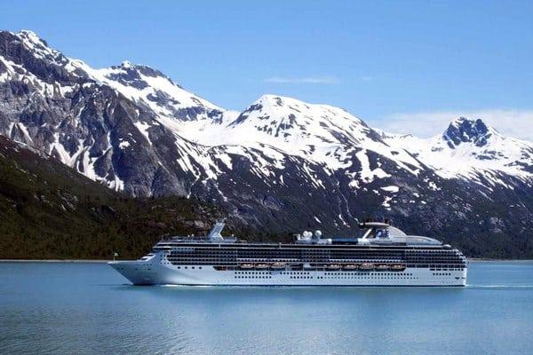 Coral Princess Cruise Ship, 2019 and 2020 Coral Princess ...