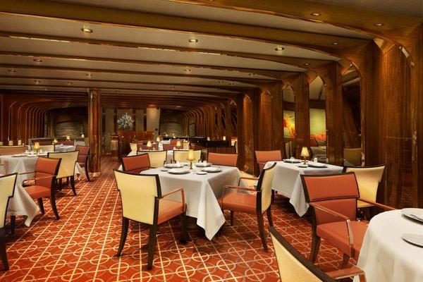 Illustration du futur restaurant Sel de Mer