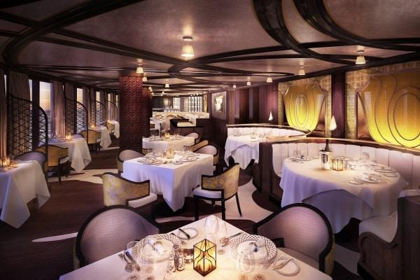 Le restaurant Chartreuse et ses spécialités françaises