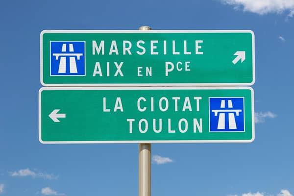 Toulon port embarquement majeur m diterran e occidentale - Port embarquement croisiere marseille ...