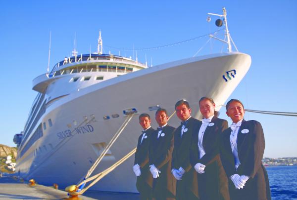 Silversea, une des compagnies les plus luxueuses au monde