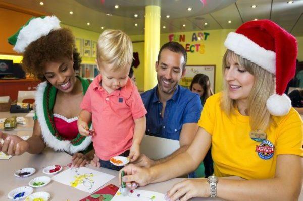 croisière-noel-royal-caribbean-pere-noel-theme-vacances-enfant-famille