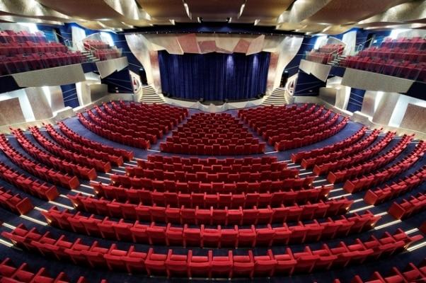 The Strand, le théâtre où se produiront vos artistes favoris