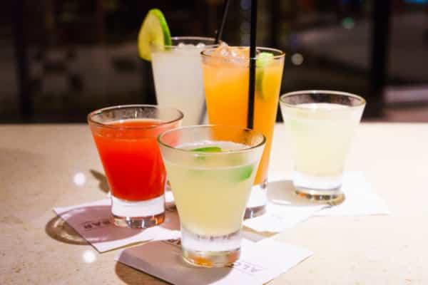Lors d'une croisière, les boissons sont une dépense incontournable